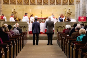 Communion 1