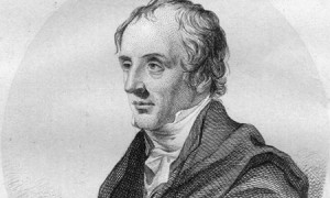William Wordworth (1770 - 1850)