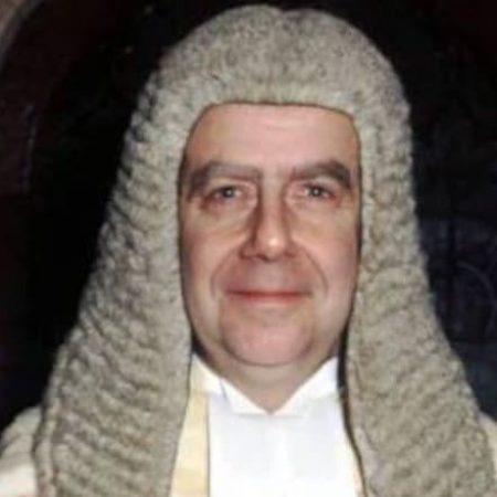 Sir Harry Ognall