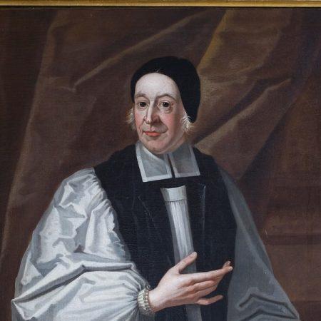 Bishop Thomas Ken
