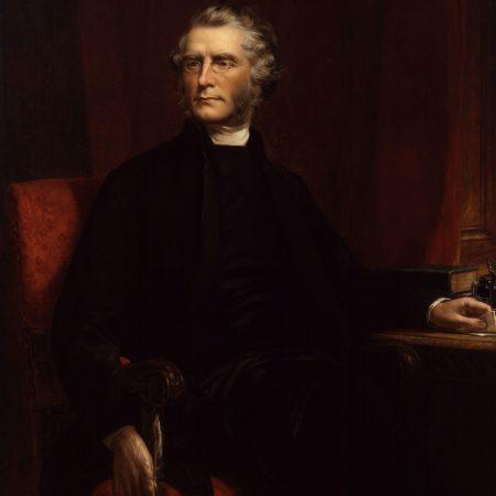 Bishop Colenso of Natal